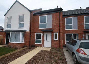 Thumbnail 2 bedroom terraced house to rent in Sorbus Street, Bilston