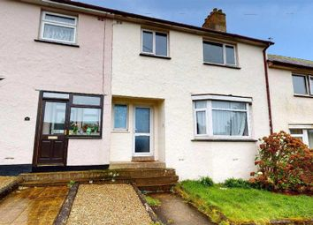 Thumbnail 3 bed terraced house for sale in Trewellard Hill, Pendeen, Penzance, Cornwall.