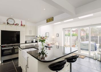 Thumbnail Semi-detached house for sale in Danum Road, York