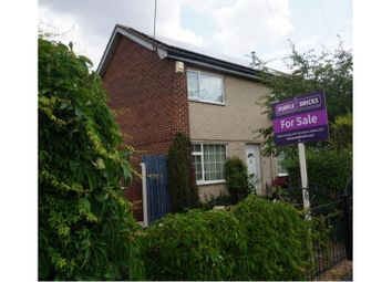 Thumbnail 3 bed semi-detached house for sale in Burkinshaw Avenue, Rawmarsh Rotherham