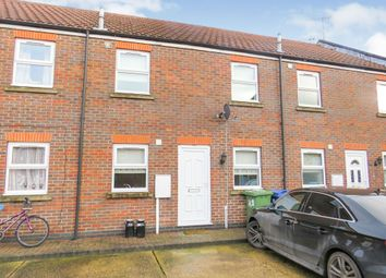 Thumbnail 1 bed terraced house for sale in Union Place, Boston