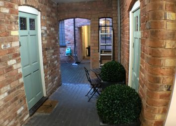 Thumbnail 1 bed mews house for sale in Albion Street, Birmingham