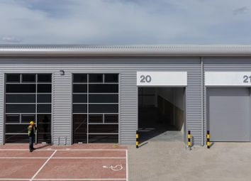 Thumbnail Light industrial to let in Unit 20 2M Trade Park, Beddow Way, Aylesford, Kent