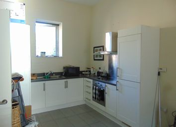 Thumbnail 1 bed flat to rent in High Street, Northampton