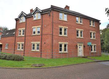 Thumbnail Flat for sale in Tidcombe Walk, Tiverton