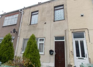 Thumbnail 1 bed flat for sale in Alexandra Road, Grimsby