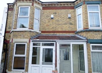 Thumbnail 2 bed end terrace house to rent in Lynton Avenue, Perth Street West, Hull