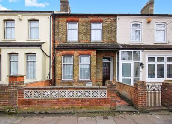 Thumbnail 3 bed terraced house for sale in Mount Avenue, Southall