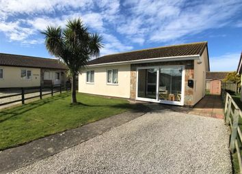Thumbnail 3 bed bungalow for sale in Jasmine Way, St. Merryn, Padstow