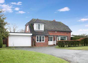 Thumbnail 4 bed detached house to rent in Bridge Street, Wye, Ashford