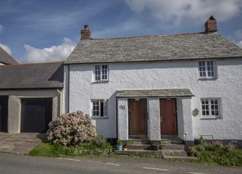 Thumbnail 2 bed semi-detached house for sale in Stibb Cottages, Near Kilkhampton, Bude, Cornwall