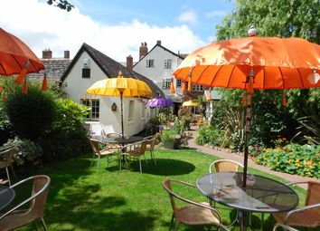 Thumbnail Restaurant/cafe for sale in High Street, Dunster