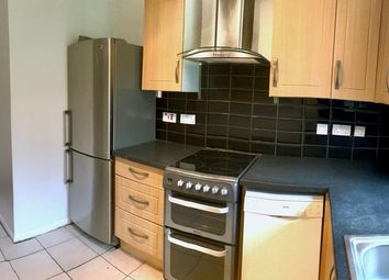 Thumbnail 2 bed flat to rent in Ravensbourne Park Crescent, London