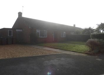 Thumbnail 2 bedroom bungalow to rent in Priestlands, Romsey
