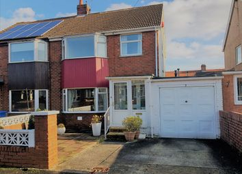 3 bed semi-detached house for sale in Doreen Avenue, Dalton-Le-Dale, Seaham SR7