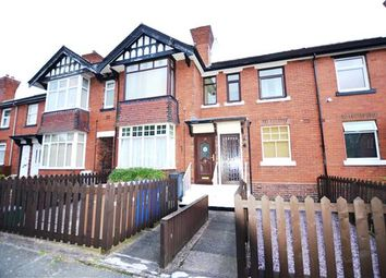 Thumbnail 2 bed flat for sale in Marina Road, Trent Vale, Stoke-On-Trent