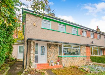 Thumbnail 3 bedroom semi-detached house for sale in St Dogmaels Avenue, Llanishen, Cardiff