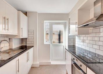 Thumbnail 1 bed flat to rent in Bensham Grove, Thornton Heath