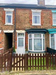 3 bed terraced house for sale in Chestnut Terrace, Sutton Bridge, Spalding PE12
