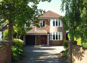 Thumbnail 5 bed detached house for sale in Lincoln Road, Branston, Lincoln