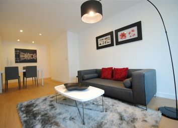 Thumbnail 2 bed flat for sale in Waterhouse Apartments, Saffron Central Square, Croydon
