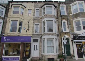 Thumbnail 1 bed flat to rent in 43 Victoria Street, Town Centre, Morecambe