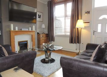Thumbnail 2 bedroom terraced house for sale in Athens Street, Offerton, Stockport