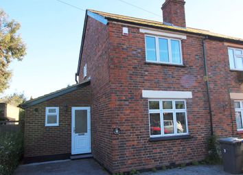 Thumbnail 4 bed terraced house to rent in Park Road, Egham