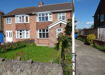 Thumbnail 3 bed property to rent in Wells Road, Ashby De La Zouch, Leicestershire