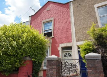 Thumbnail 2 bed terraced house to rent in Arnos Street, Totterdown, Bristol