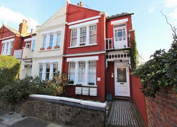 Thumbnail 1 bed flat to rent in Oakley Gardens, Crouch End