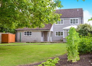 Thumbnail 3 bed detached house for sale in Ash Walk, Henstridge, Templecombe
