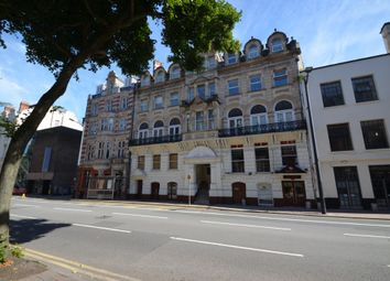 1 bed flat for sale in Westgate Street, Cardiff CF10