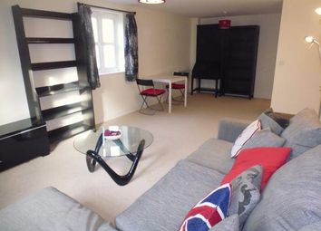 Thumbnail 2 bed flat to rent in Montgomery Avenue, Leeds