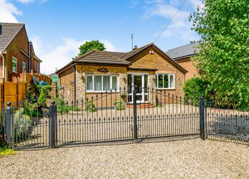 Thumbnail 3 bed detached bungalow for sale in Daventry Road, Kilsby, Rugby