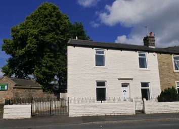 Thumbnail 2 bed semi-detached house for sale in Watson Street, Oswaldtwistle