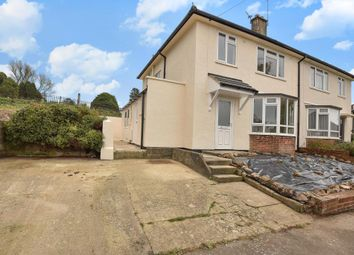 Thumbnail 3 bed semi-detached house for sale in Ingle Close, Headington, Oxford