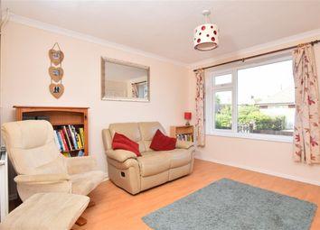 Thumbnail 3 bed terraced house to rent in Hampton Fields, Wick, Littlehampton