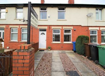 Thumbnail 2 bed terraced house to rent in Melrose Avenue, Leigh