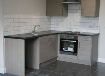Thumbnail 1 bed flat to rent in Bridge Street, Swinton, Mexborough