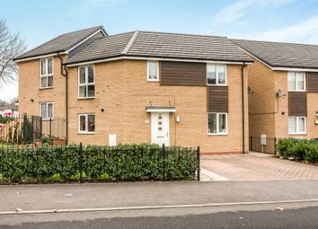 Thumbnail 3 bedroom semi-detached house for sale in St. Benedict Court, Dudley