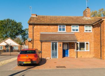 Thumbnail 2 bed maisonette to rent in Sellwood Road, Abingdon