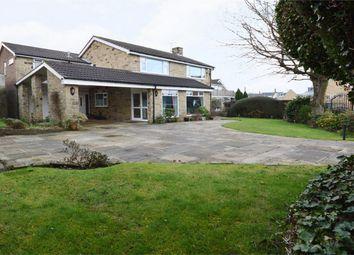 Thumbnail 6 bedroom detached house for sale in Holt Avenue, Adel, Leeds, West Yorkshire