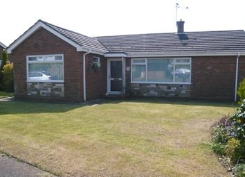 Thumbnail 3 bed detached bungalow for sale in Woodland Road, Hellesdon, Norwich