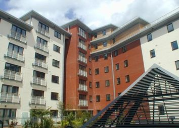 Thumbnail 2 bed flat for sale in Watermarque, 100 Browning Street, Birmingham, West Midlands