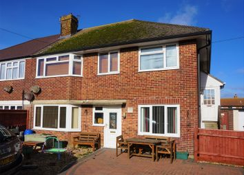 Thumbnail 2 bed flat for sale in Granby Close, Weymouth
