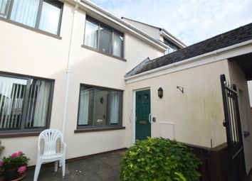 Thumbnail 2 bed semi-detached house for sale in Kings Gardens, Kerslakes Court, Honiton, Devon
