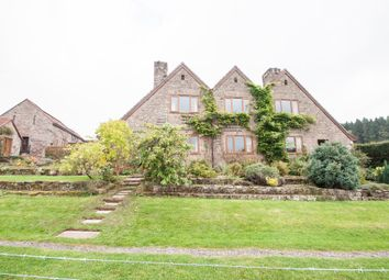 Thumbnail 5 bed detached house to rent in Monmouth
