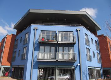 Thumbnail 2 bedroom flat to rent in Diglis Dock Road, Worcester