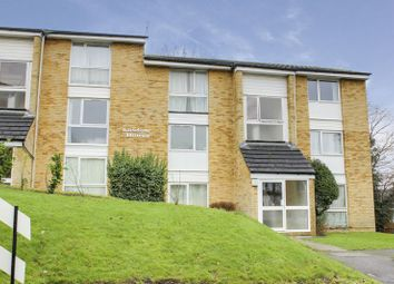 Thumbnail 1 bed flat for sale in Lansdowne House, Crofton Way, Enfield
